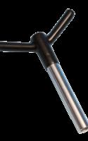 Jubilee Clip-Schraubendreher-95mm Länge