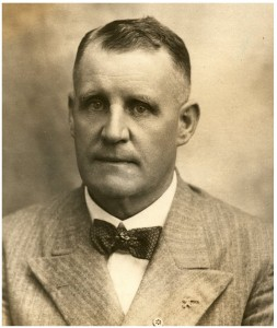 Cmdr Lumley - Robinson